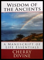 Wisdom of the Ancients Book